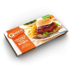 Slimming World - Free Quorn beef style burgers | slimming ...