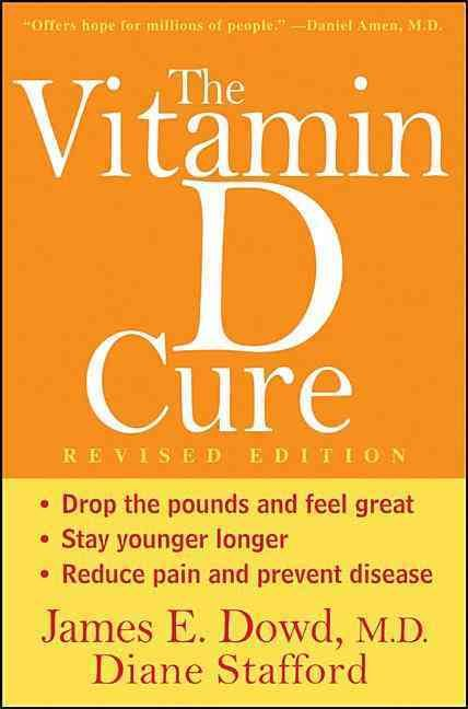 Now updated with the latest researchthe breakthrough way to lose weight, stop pain, and prevent disease Completely updated with the latest research, The Vitamin D Cure tells you all you need to know a