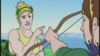 μυθολογια αστρονομια - YouTube