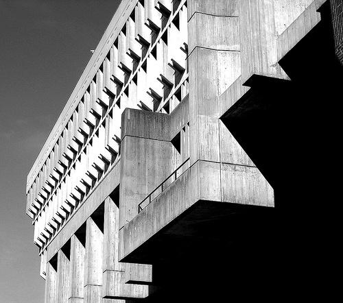 Thom Mayne: Architectural Bad Boy