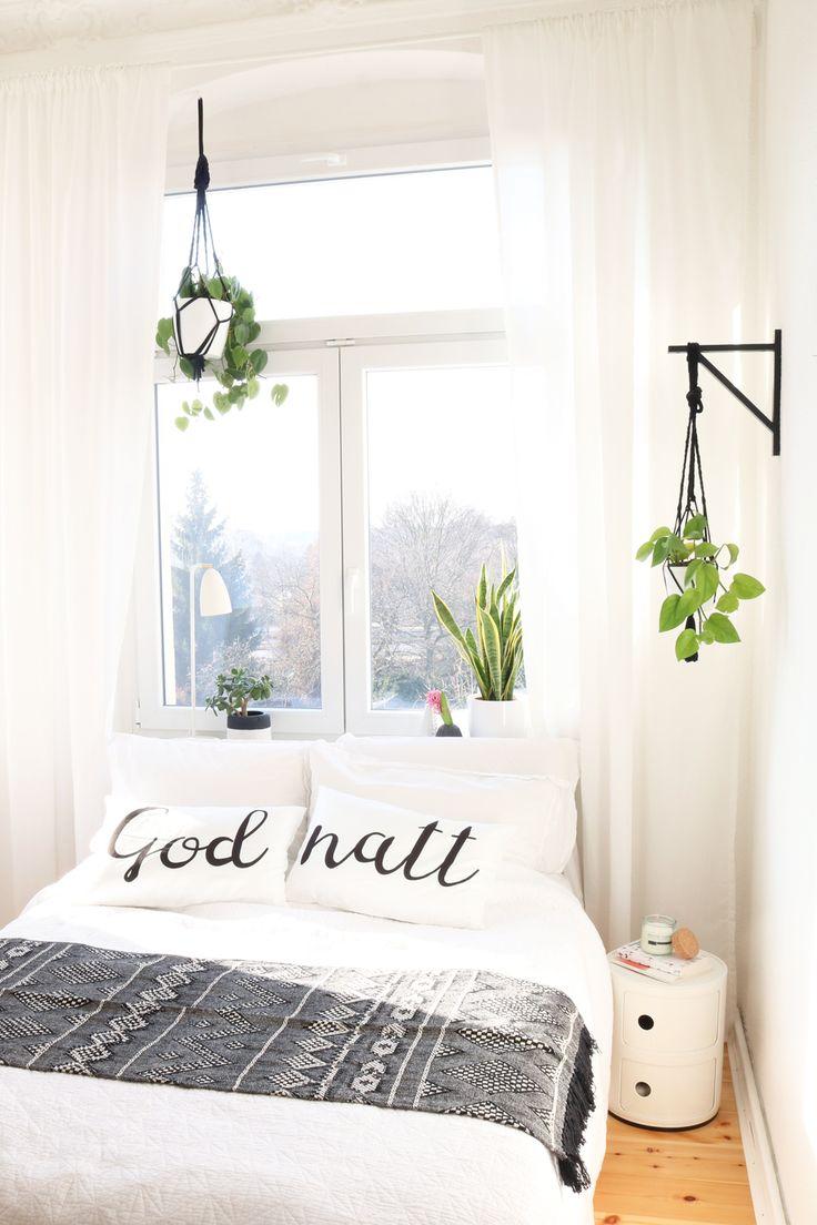 die besten 25 kleines schlafzimmer einrichten ideen auf pinterest schlafzimmer deko kleine. Black Bedroom Furniture Sets. Home Design Ideas