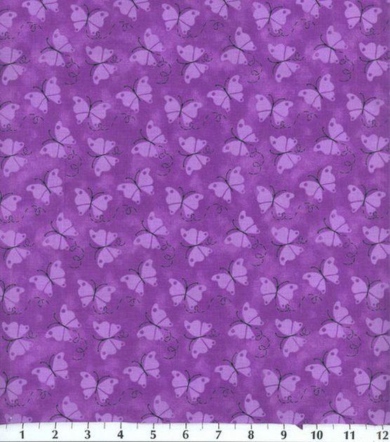 Keepsake Calico Fabric-Tonal Butterfly Purple & Keepsake Calico Fabric at Joann.com-- bag fabric