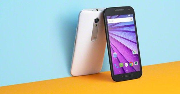 Lee ¿Qué tarjeta de memoria microSD compro para mi Motorola Moto G 2015?