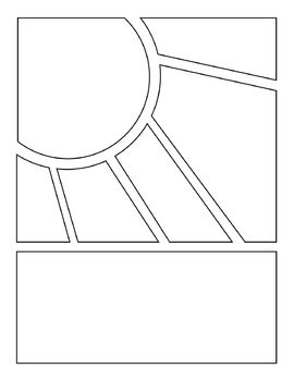 Free comic book templates!