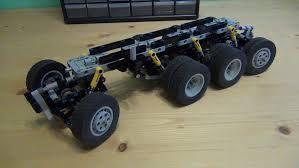 """Résultat de recherche d'images pour """"lego technic truck 8x8"""""""