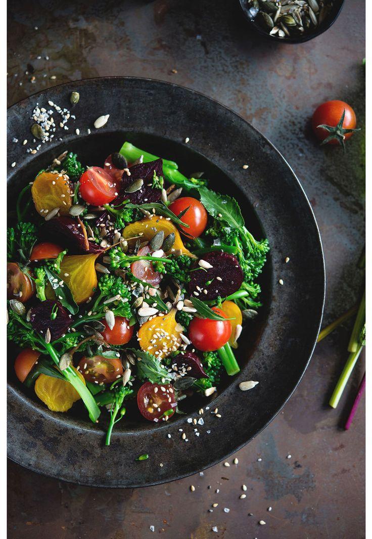 © Rachel Коринек Food Фотограф.  Продукты питания Фото, пищевая Styling.