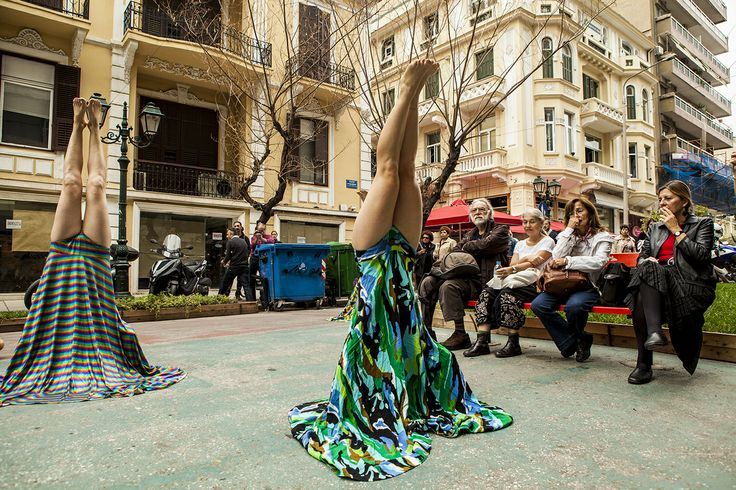 Photo…graphy: festival performance: Clarice Lima, Arvores (Trees)