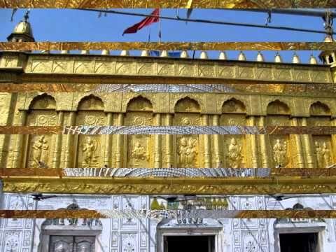 Mesmearising Gorgious Golden Temple, Amritswar