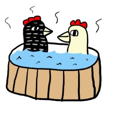 Chicken Hotpot