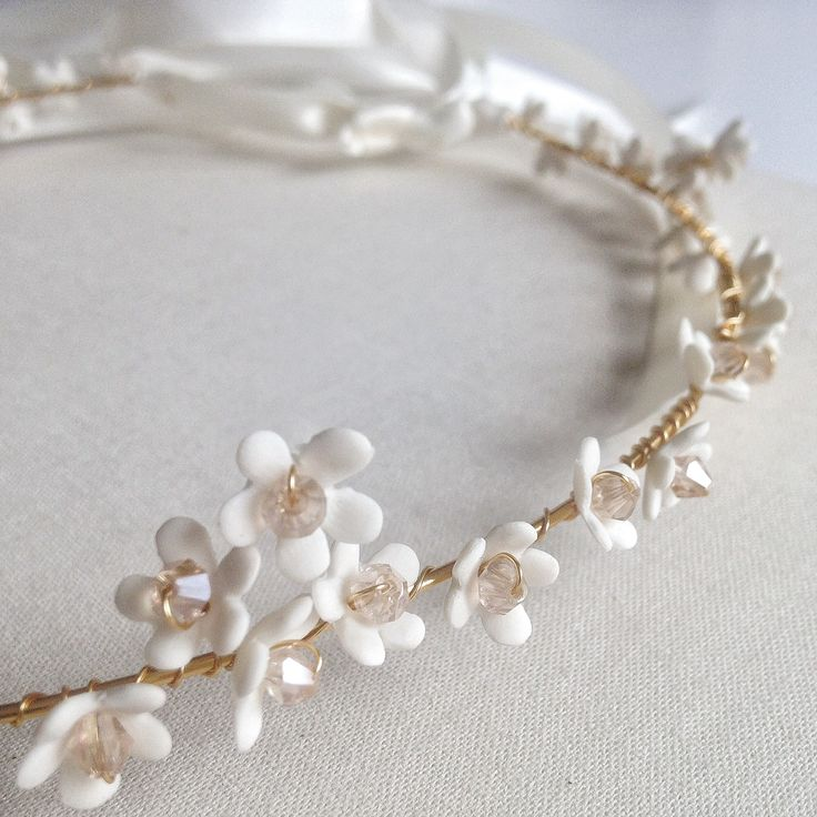 Miss Clemmie Bridal Accessories