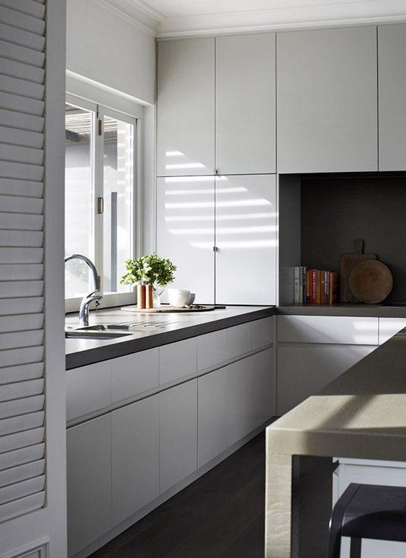11356 best Kitchens images on Pinterest | Kitchen dining living ...
