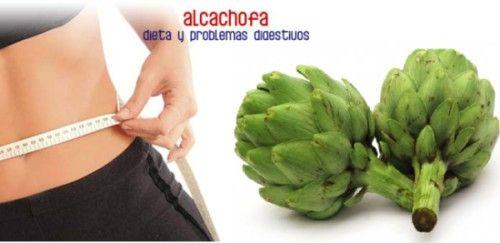 Dieta de la alcachofa: ¡Adelgaza 4 kilos en una semana! | Comparterecetas.com
