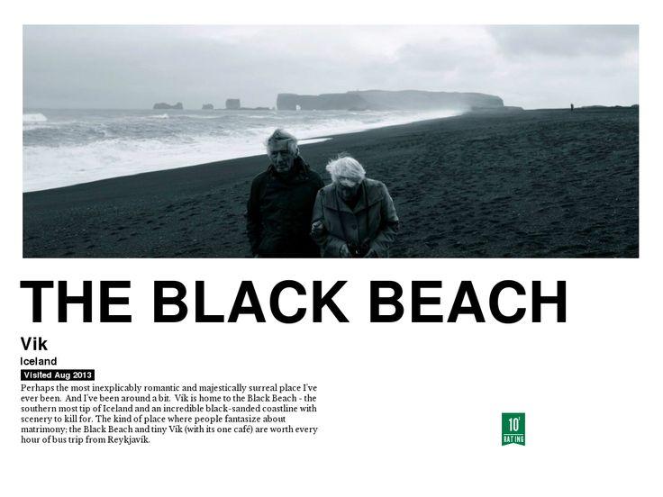 my photo // writeup of the Black Beach, Vik, Iceland @ http://triptea.se/opsk4