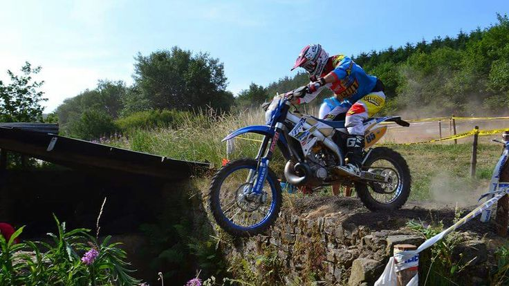 Enduro Cross