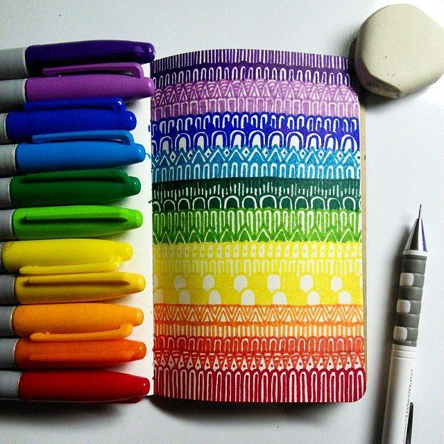 25 Best Ideas About Sharpie Drawings On Pinterest