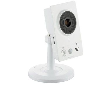 Cloud IP Camera, Cube, High Definition Wireless N Network Camera, Mydlink enabled #specialtech