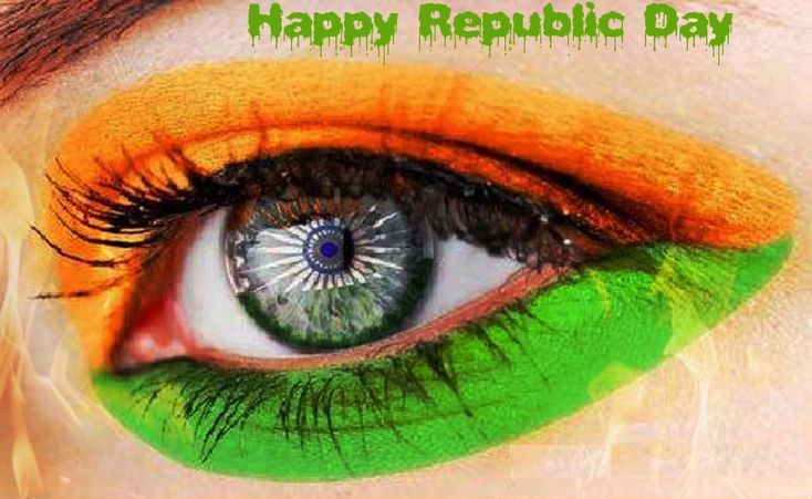 Republic Day Speech For Secondary And Higher Secondary Students