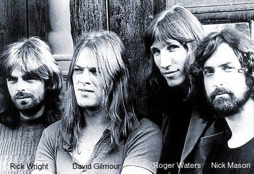 Oh Pink Floyd how I loved thee..!!!: Classic Rock, Pinkfloyd, Band, David Gilmour, Pink Floyd, Soul, People