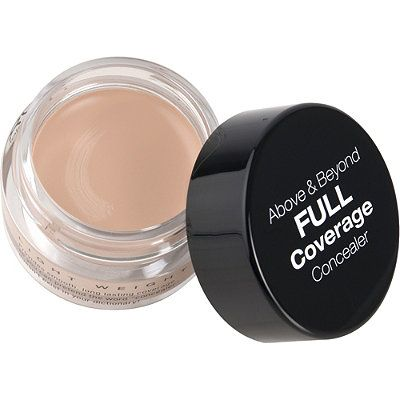 Nyx Cosmetics Concealer In A Jar (better than Mac...not drying and doesn't accentuate dry patches)