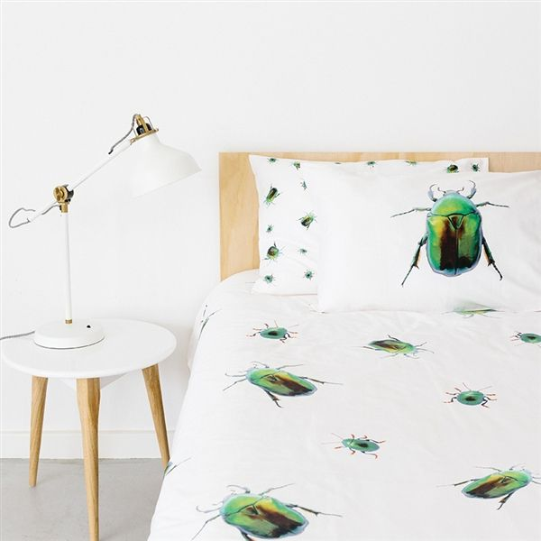 Single Bed Quilt Cover Set - Dreamers inc