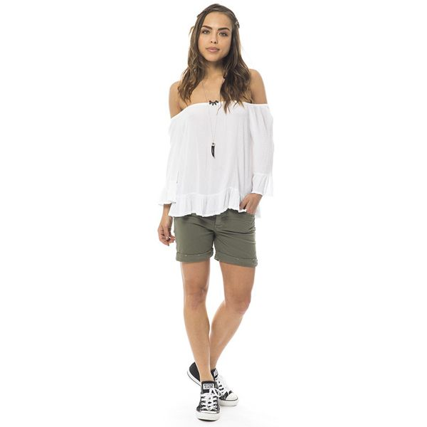 Blusa Manica Ampia by #iamstores Shop online >>http://iamstores.com/prodotto/blusa-manica-ampia/ #iamstores #fashion #style 