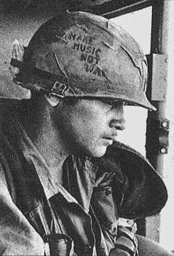 Memoirs From Nam: A Soldier's Poems: by Mihanel Pabon.  #VietnamWarMemories