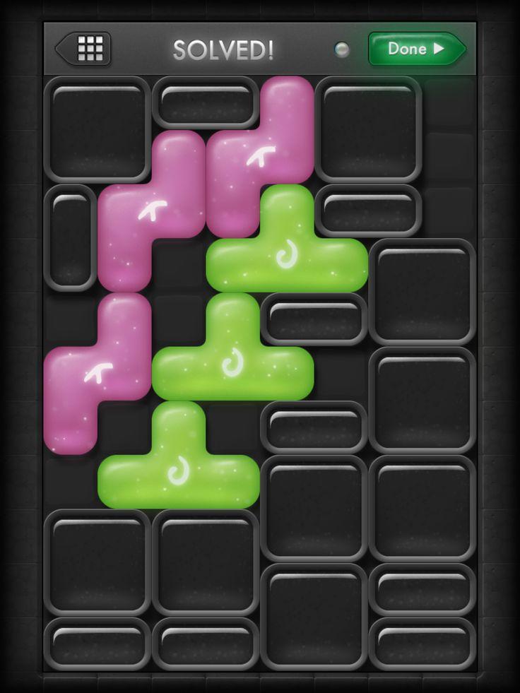 Puzzle 9-3 Blockwick solution