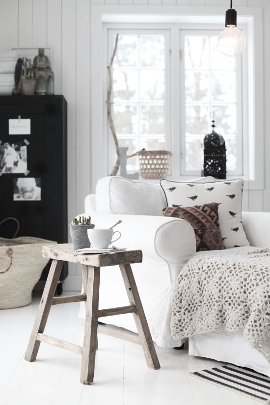 461 besten wohnzimmer skandinavisch bilder auf pinterest - Marokkanische wohnzimmer ...