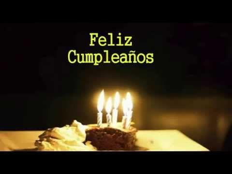 Frases de Cumpleaños★Felicitaciones de Cumpleaños Originales ★Felicitaciones de Cumpleaños Graciosas - YouTube