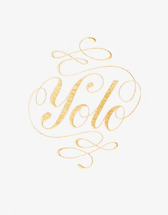 YOLO desktop wallpaper | designlovefest | sayings + quotes ...