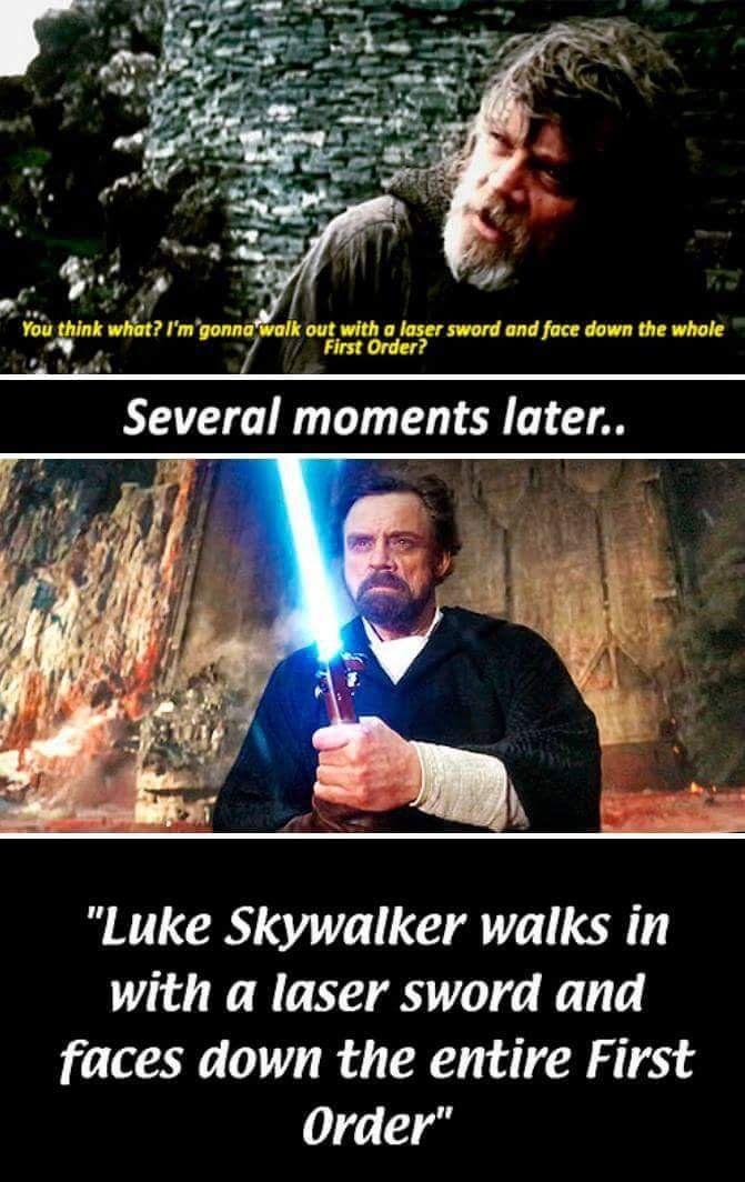 Vintage Mark Hamill Shannon On Twitter Star Wars Jokes Star Wars Humor Star Wars Memes