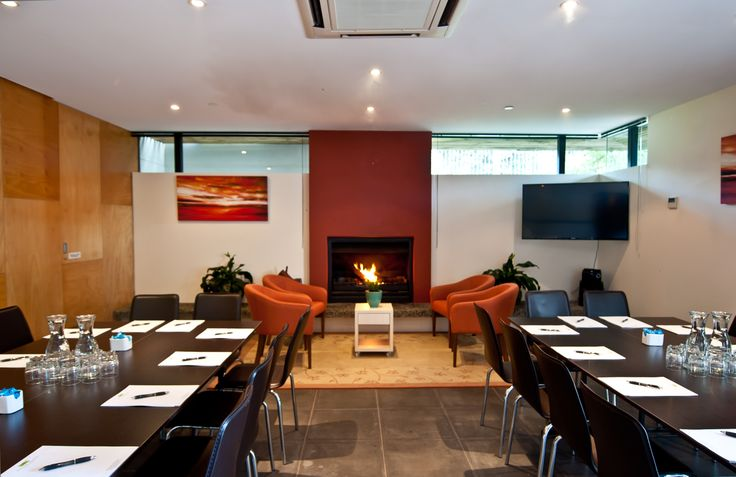 Phillip Island Apartments Conference Room with Boardroom configuration #phillipisland #apartments #accomodation #cowes #travel #holiday #conference #boardroom #meeting #worktrip #victoria #australia #fire #cosy www.phillipislandapartments.net.au