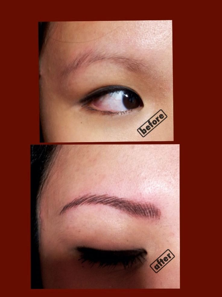 1000+ Ideas About 3d Eyebrow Embroidery On Pinterest | Eyebrow Embroidery Microblading Eyebrows ...