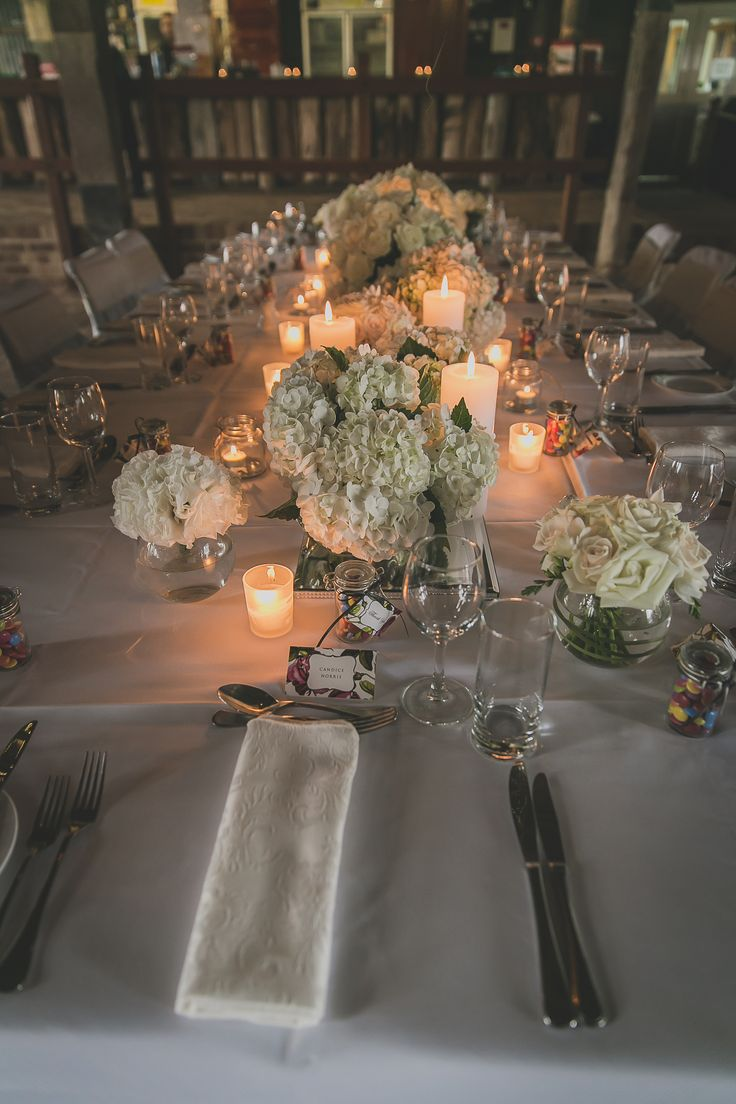 Intimate family wedding - styled by Whisper Events