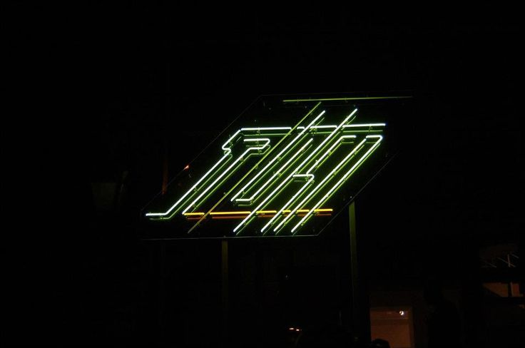 FRiKO Neon
