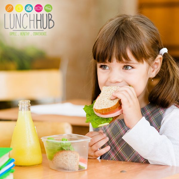 Parents can easily order kids lunches online and still know they will be receiving healthy, nutritious meals at school. Link: http://ow.ly/UXRu9