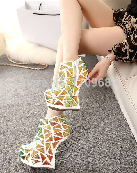 Size 11 Ankle Boots Promotion-Shop for Promotional Size 11 Ankle ...