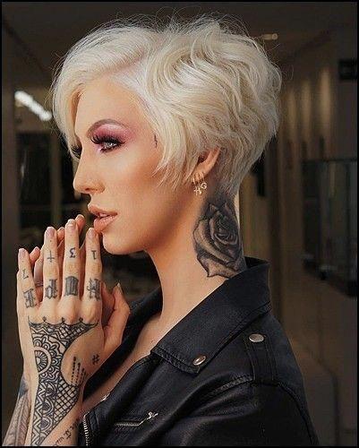 7+ Kurze Frisuren für Frauen aller Zeiten 2020 - #Haarfarbe #Frisuren #Langpromotions #Kurz #Zeit