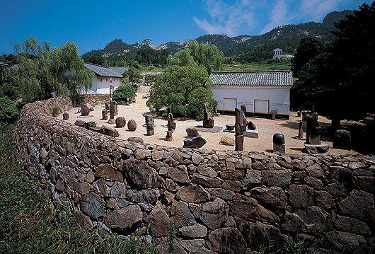 isamu noguchi イサムノグチ庭園美術館