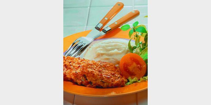 Valmista Kevyet porkkanapihvit uunissa tällä reseptillä. Helposti parasta!