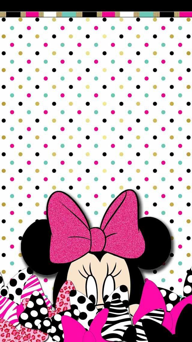 outstanding minnie wallpaper mickey - photo #30