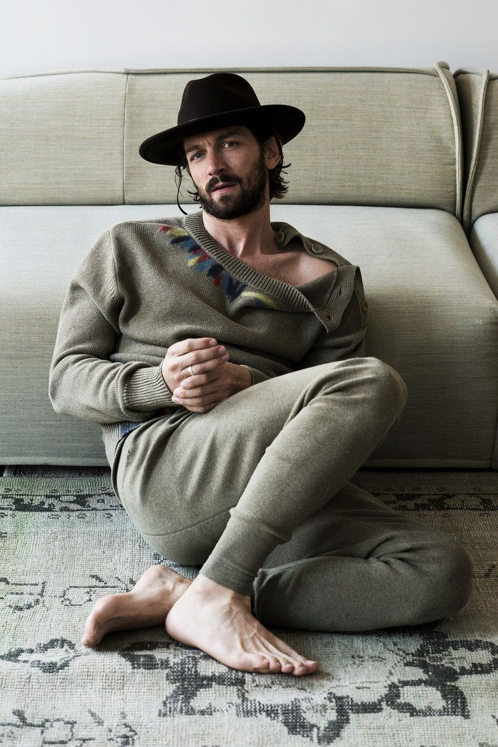 hot-as-fuck-male-celebs: Dutch actor Michiel Huisman