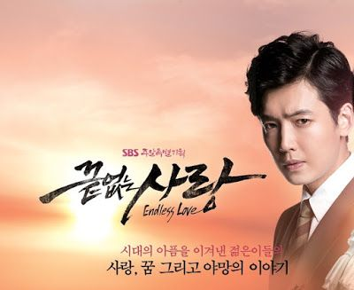 Sinopsis Drama Korea Endless Love 2014 | Drama Korea ...