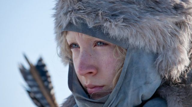 Amazon to Turn Assassin Film Hanna Into a Series