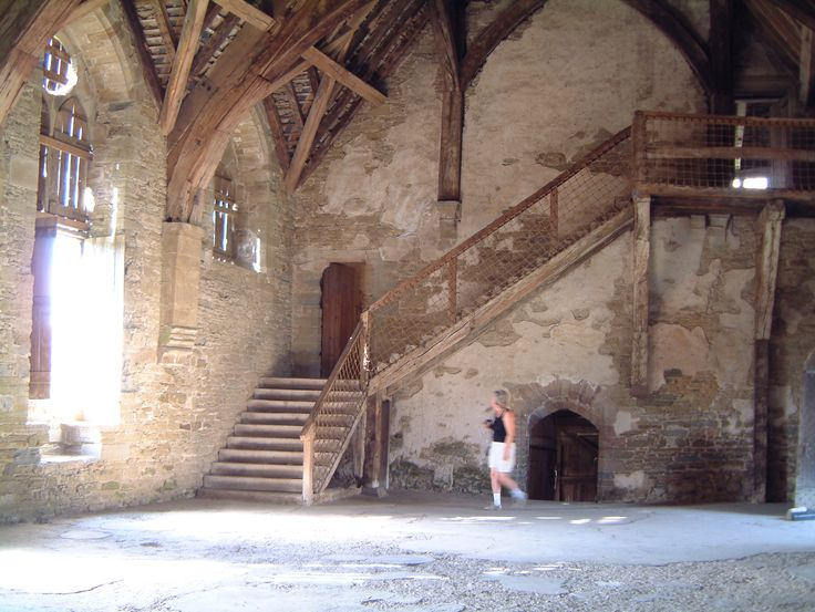 125 best images about inside old castles then now on. Black Bedroom Furniture Sets. Home Design Ideas