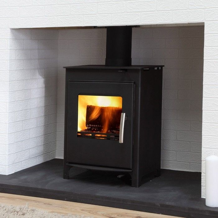 Heat Store Ltd - Getting the most from your woodstove