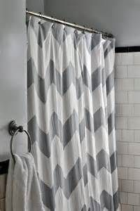 Grey And White Chevron Shower Curtain. Grey Chevron Shower Curtains Decorating  The Best Image Search 25 best shower curtains ideas on Pinterest Gray