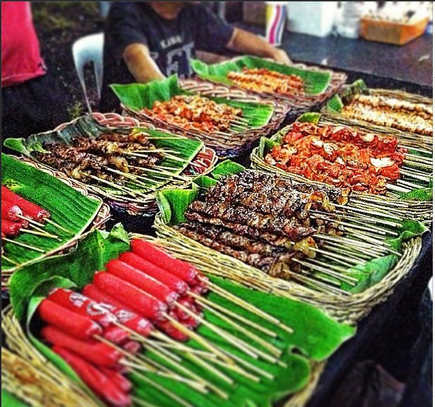 Filipino Street Food Omnomnom For The Love Of