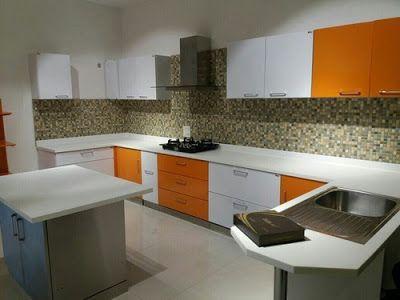 latest kitchen designs easy remodel modular american design ideas with breakfast bar 2019