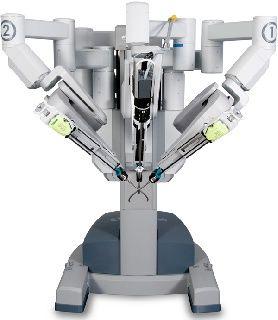 Single Incision Robotic Surgery started at World Laparoscopy Hospital